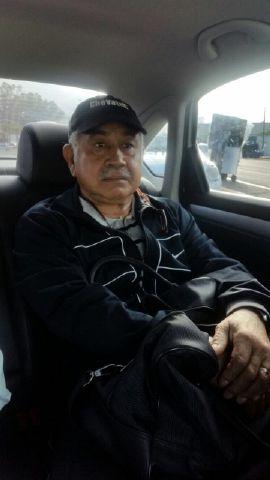 Desiderio Camacho detenido ex Secretario de Obras Michoacán Leonel Godoy