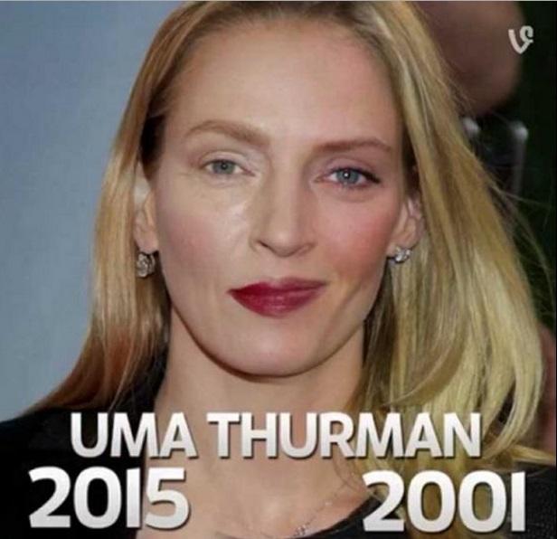 Uma Thurman 3