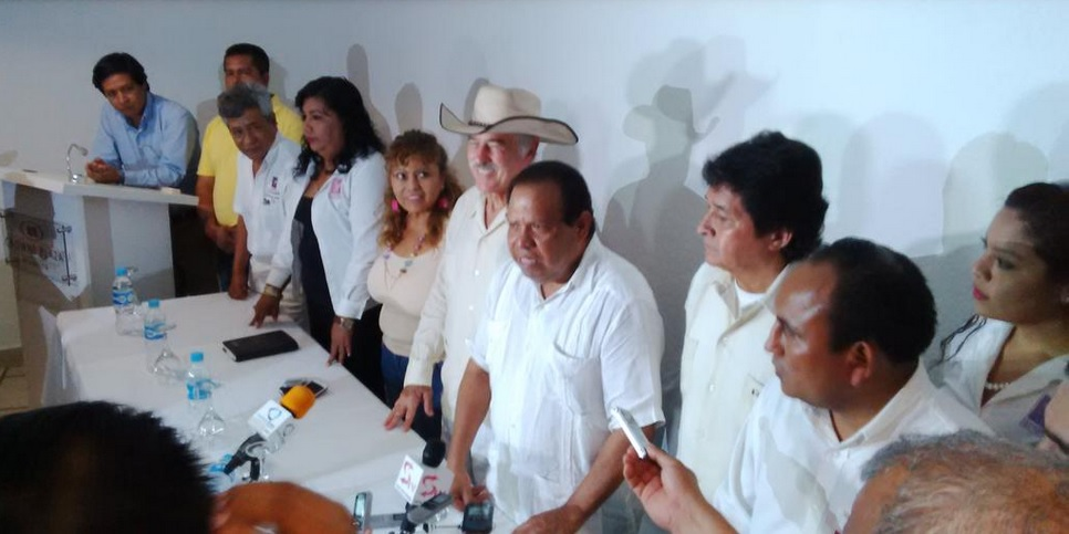 Foto Vía: Reforma