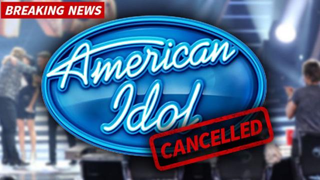 American-Idol-cancelado