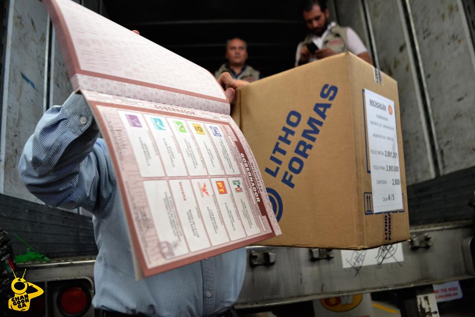 boletas-electorales-Michoacan