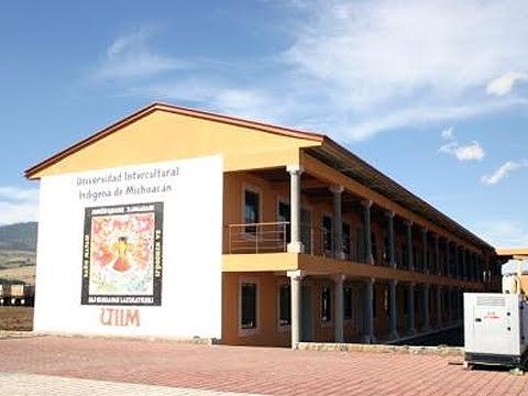 universidad intercultural indigena