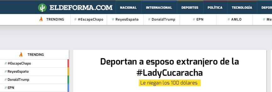 lady cucaracha 3