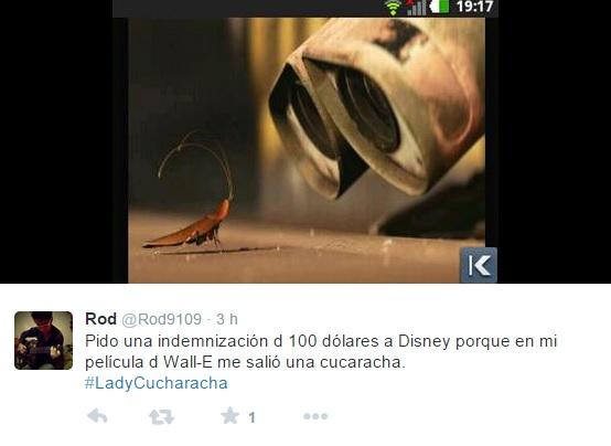 lady cucaracha 4