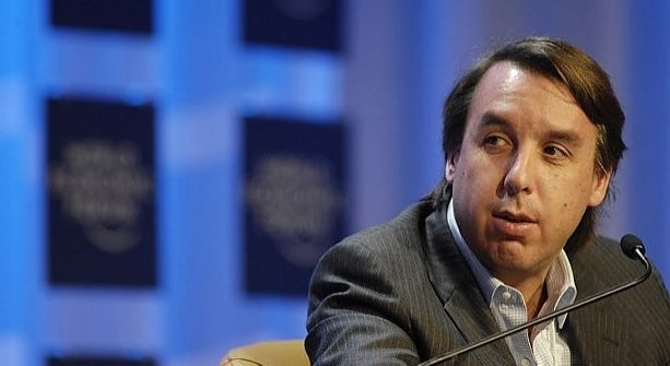 Emilio Azcarraga Jean-Televisa