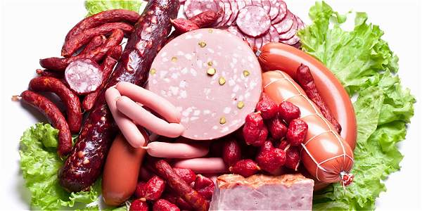 carnes rojas cancer