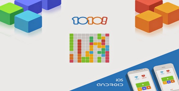 1010 game apple store iOS