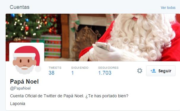 Los Reyes Magos y Santa Claus Ya Tienen Twitter 2