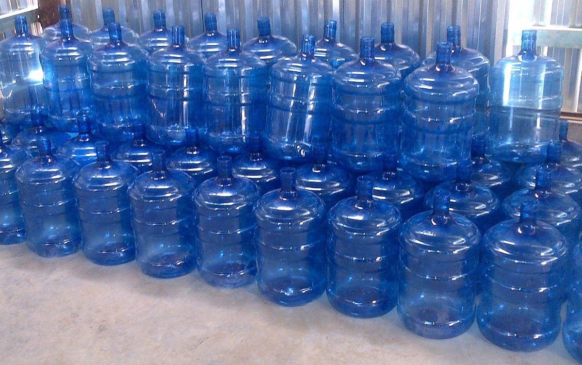 garrafones agua