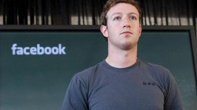 mark-zuckerberg facebook