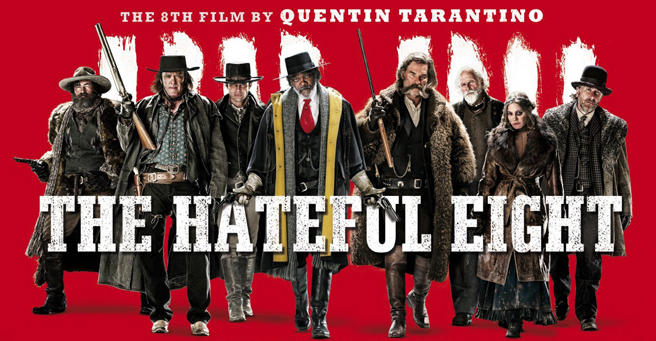 Quentin Tarantino Vendrá A México 11