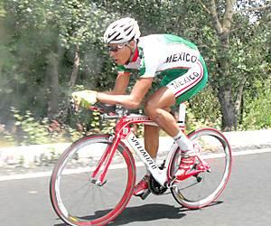 Cancelan La Vuelta Ciclista México 2016