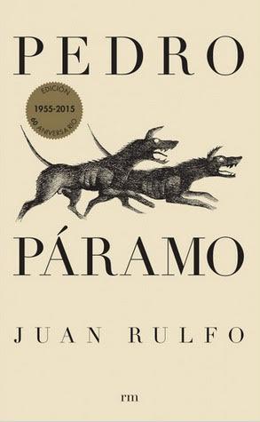 Pedro Paramo Juan Rulfo
