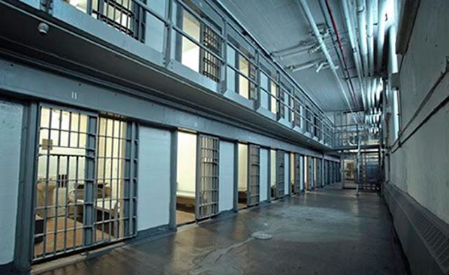 suecia cárcel