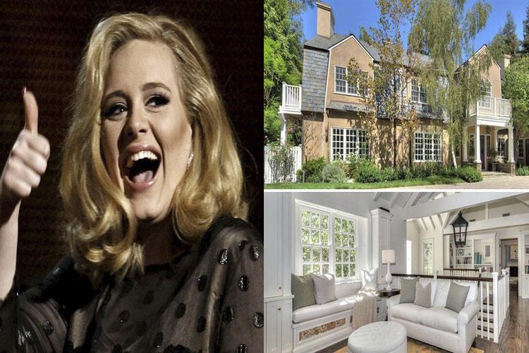 Adele-mansion