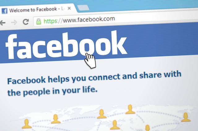 aduanas revisarán facebook