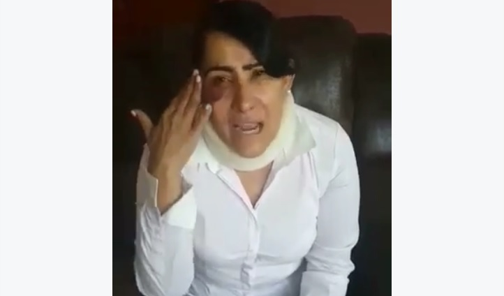 mujer violada etn-Rosa Margarita Ortiz Macías