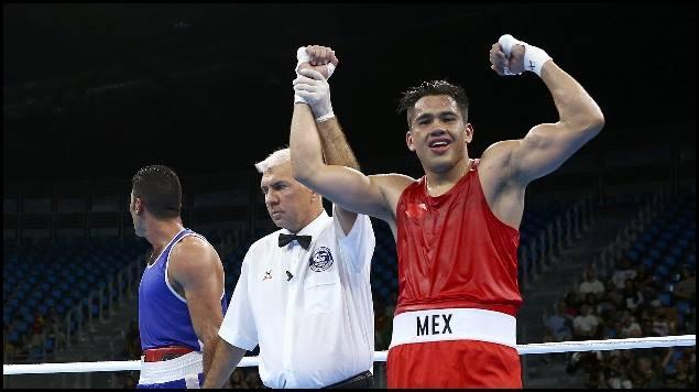 boxeador misael rodriguez