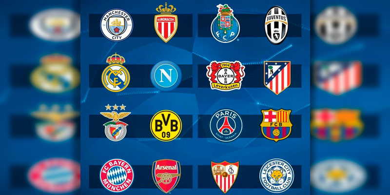 champions league 2017 gruppe