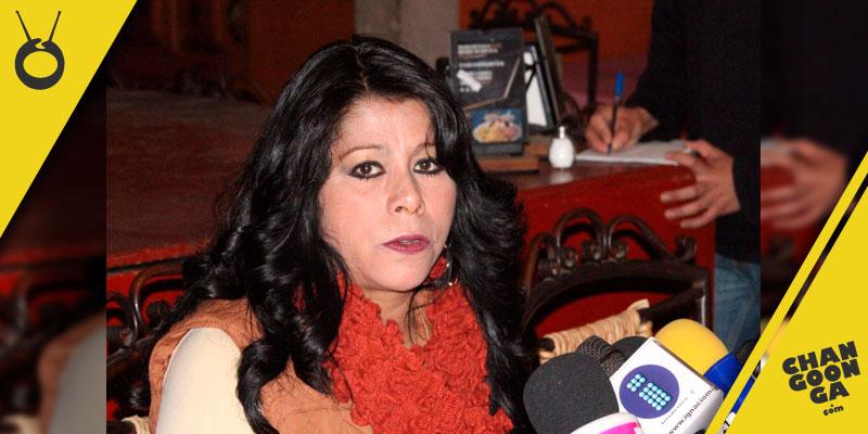 Guadalupe-Pichardo-Escobedo-dirigente-STDSSM-Michoacan