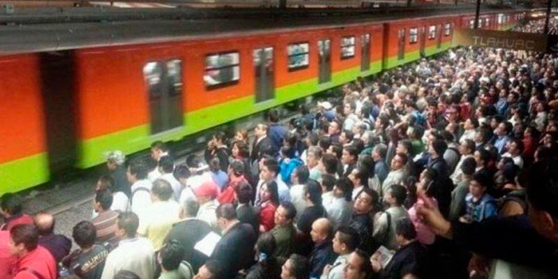 Cdmx wi fi gratis ofrecer el metro a sus usuarios for Noticias de ultima hora espectaculos mexico