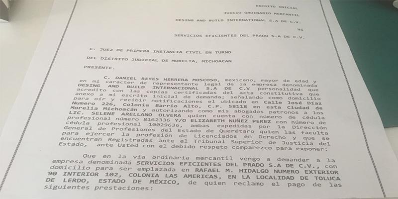 Albergue-Infantil-Morelia-#Denúnciamesta