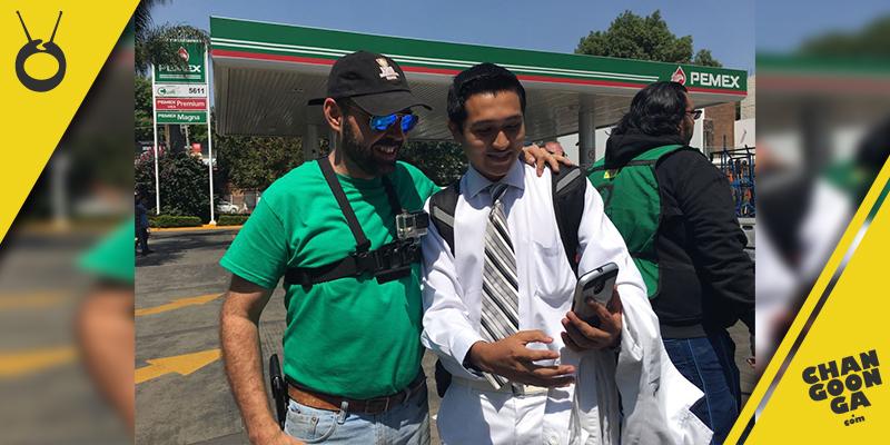 Poder-Antigandalla-Michoacán-facultad-de-medicina-estudiante-1