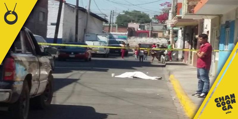 Zamora Muere Se Ora Al Ser Atropellada Por Un Cami N De