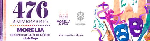 Ayuntamiento Morelia
