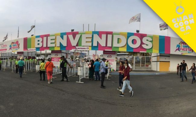 Manifestacion-antitaurina-Expo-Fiesta-2017