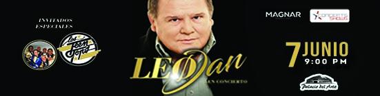 Leo Dan En Morelia