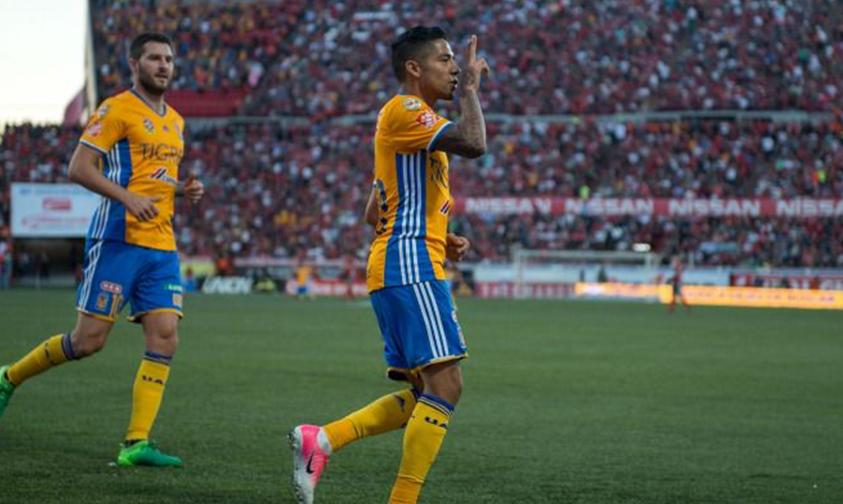 #Video- Resumen: Tigres Vence A Xolos Y Va Por Su Segunda Final Consecutiva