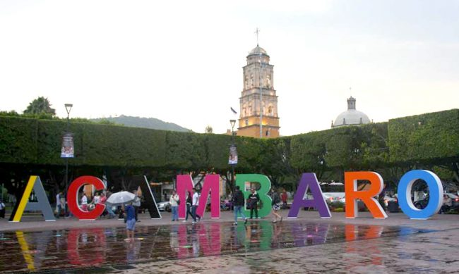 Acambaro-Guanajuato