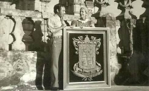 Agustin Cardenas Castro-Presea Melchor Ocampo-