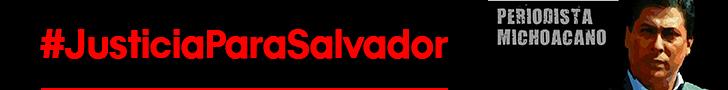 Salvador Adame Michoacan