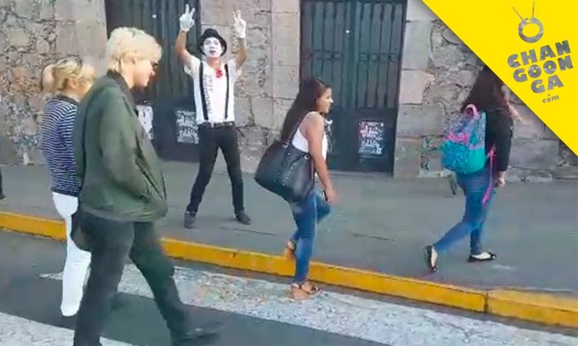 campaña-vial-peatonal-mimos-Morelia