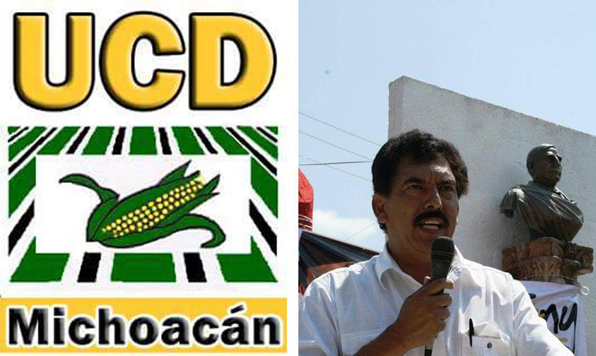 homicidio-coordinadora-regional-UCD-Jungapeo-Michoacán