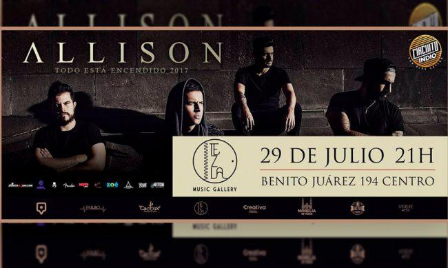 Allison-Circuito-Indio-Morelia