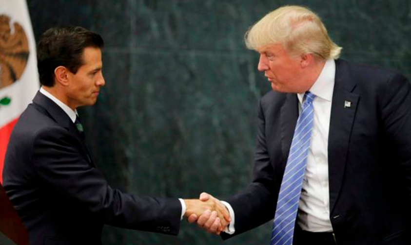 Peña-Nieto-Donald-Trump-México-muro
