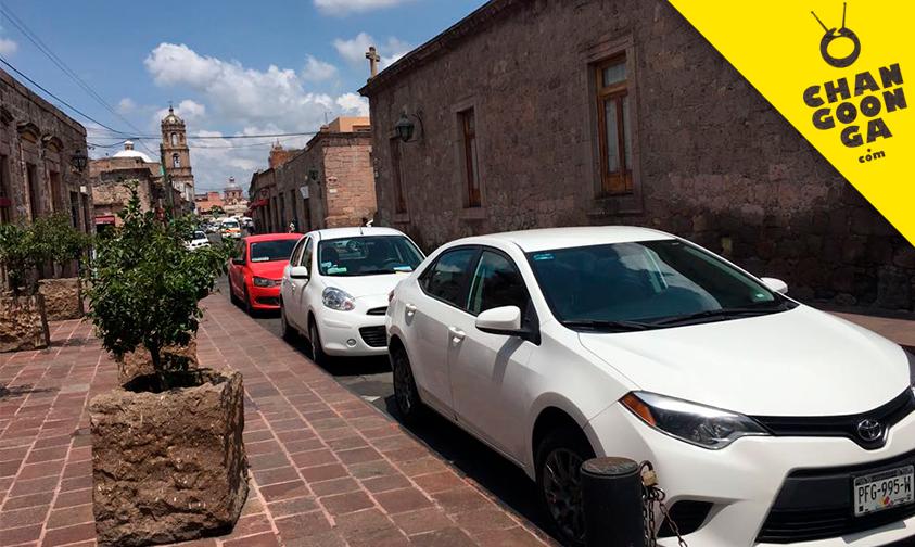 regularizar-franeleros-Morelia-robo-autopartes-3