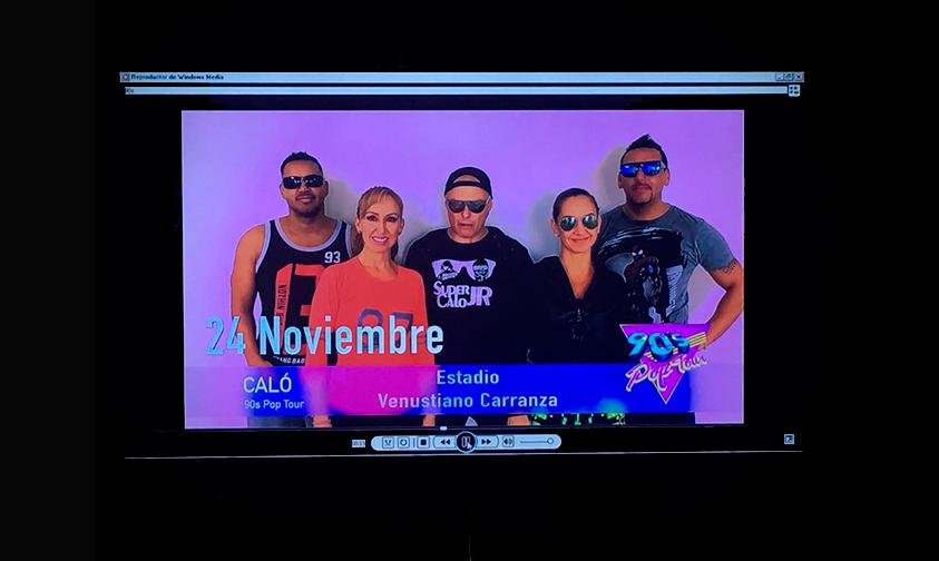 90's-Pop-Tour-Morelia-2017