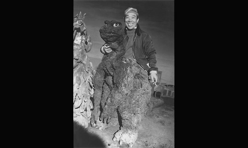 Godzilla-Haruo-Nakajima-Japòn-actor