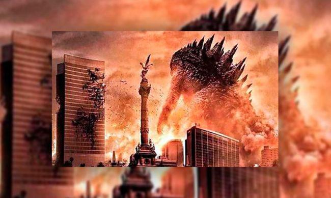 Godzilla-Mexico-CDMX