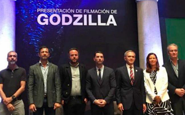 Godzilla-pelicula