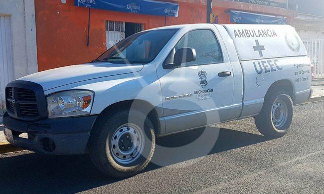 La-Piedad-balazos-hombre-Michoacán-violencia