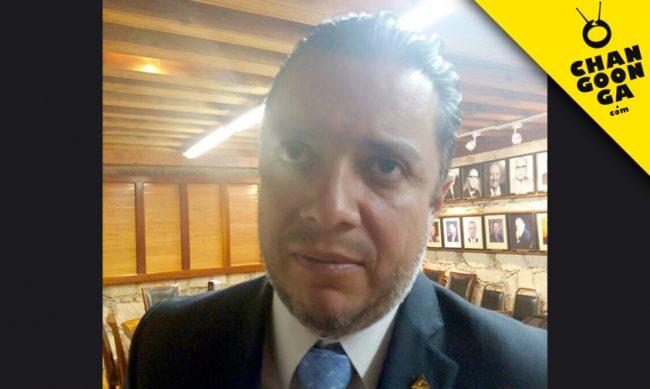 Luis Navarro García-Canaco Servytur