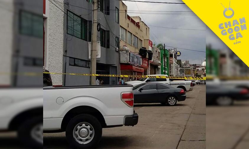 artefacto-explosivo-fiscalía-regional-de-justicia-La-Piedad-Michoacán