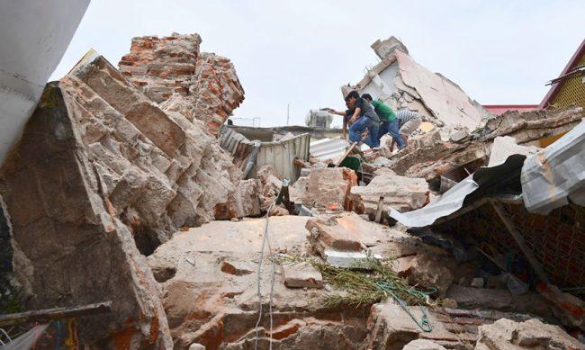 Terremoto-México-2017-Oaxaca-Chiapas