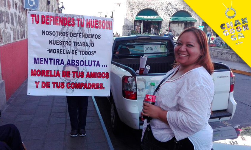 peatonalización-venta-mercado-de-dulces-Morelia-1