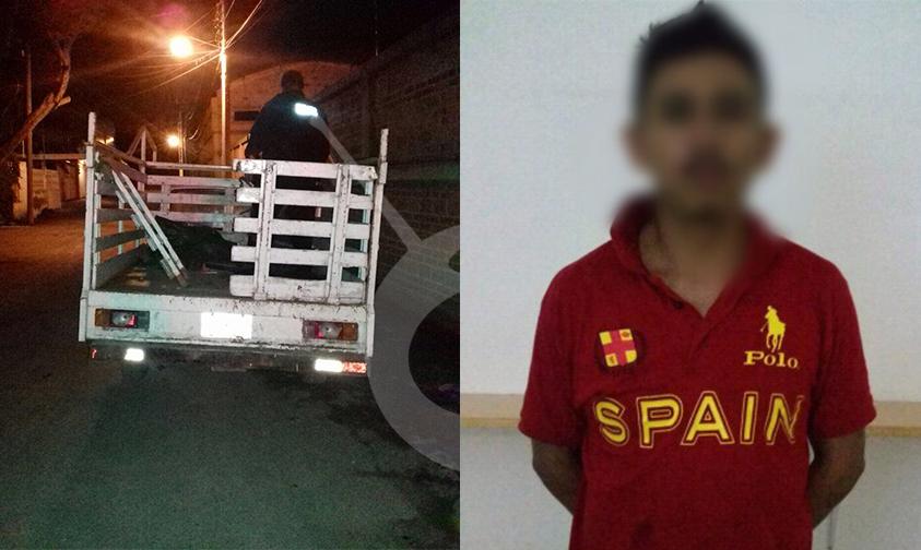 robo-camioneta-Salamanca-Michoacán